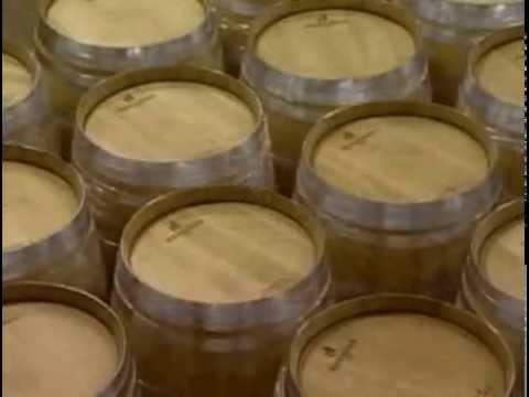 Wine Barrels Production by Magrenan