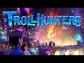Trollhunters AMV Back Around Olly Murs mp3