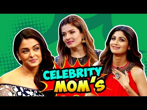 Celebrity Mothers Special   Mother's Day Special   The Kapil Sharma Show