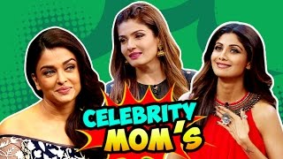 Celebrity Mothers Special | Mother's Day Special | The Kapil Sharma Show