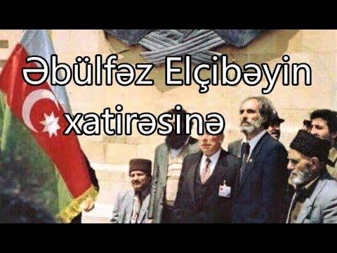 Əbülfəz Elçibəy (ithaf) | ViBio