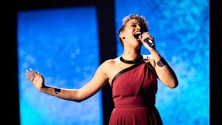 "SHEROL DOS SANTOS ""I Will Always Love You"" di Whitney è la prossima sfida! (X Factor 2018)"