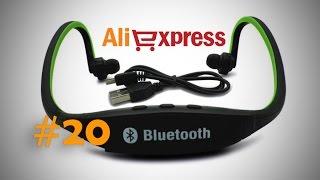 видео Как выбрать спортивные bluetooth наушники?
