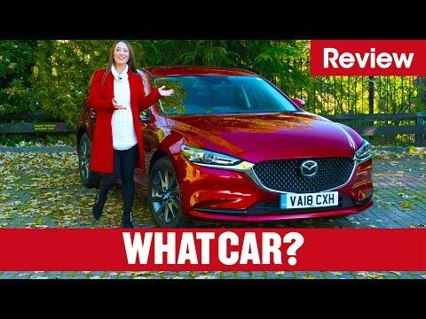 2019 Mazda 6 review – company car king?   What Car?