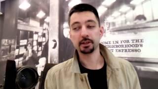"""О фильме """"Москва никогда не спит""""-В.Пастернак"""
