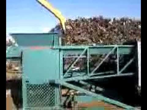 Container Loading Conveyor 32