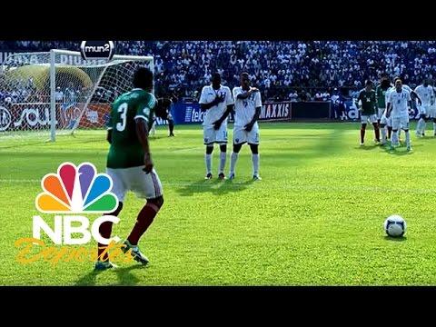 Honduras 2-2 México - Eliminatorias CONCACAF   Deportes Telemundo   NBC Deportes