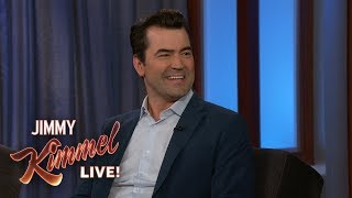 Baixar Ron Livingston on First Audition, Swingers & A Million Little Things