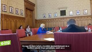 A Kilakoltatási Moratóriumot Ismét Zátonyra Futtatta A Fidesz (LMP - Politika)