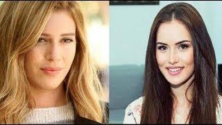 Gambar cover ¿Quien es la la actriz más exitosa en los últimos años, Sinem Kobal & Fahriye Evcen?