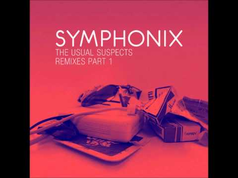 Symphonix - True Reality (Interactive Noise remix)