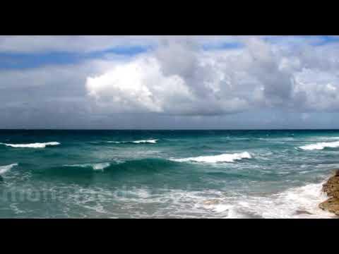 بحر الاسكندرية فى الشتاء - Alexandria