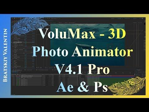 Volumax 3d