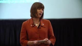 Why might good people deliver bad care? | Yvonne Sawbridge | TEDxUniversityofBirmingham