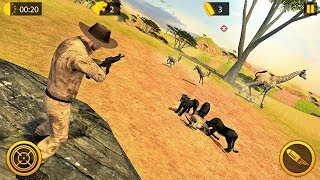 Download Video Panther Safari Hunting Simulator 4x4 (by Tech 3D Games Studios) Android Gameplay [HD] MP3 3GP MP4