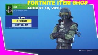 Fortnite Current Shop | *New * GRIT SKIN (Fortnite Shop Update)