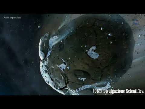PHAETON 3200 - L'ASTEROIDE DI NATALE