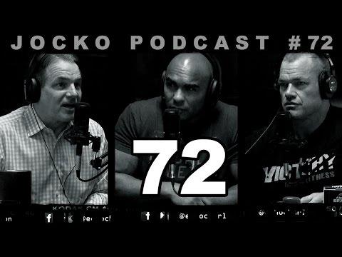 Jocko Podcast 72