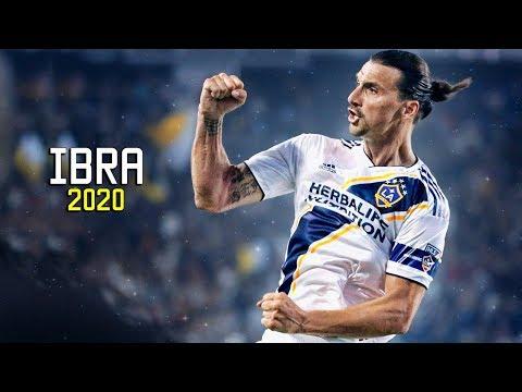 Zlatan Ibrahimovic 2019/2020 ● Back to AC Milan | Skills & Goals