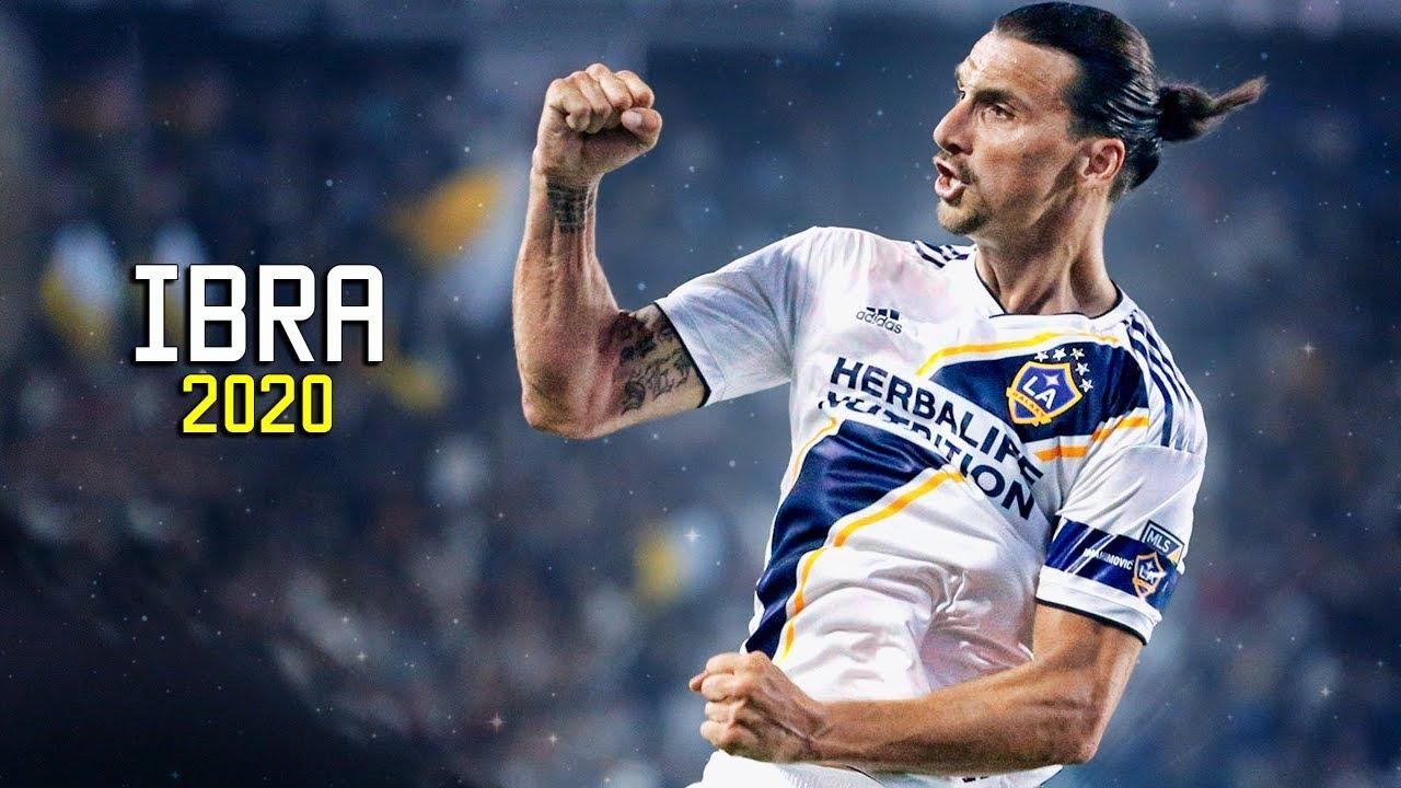 Download Zlatan Ibrahimovic 2019/2020 ● Back to AC Milan   Skills & Goals