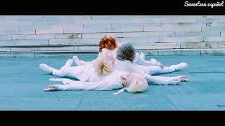 Seventeen Performance Team - LILILI YABBAY (13월의 춤) | Sub Español + Han + Rom |
