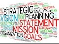 05 Strategic Planning Resources and capabilities