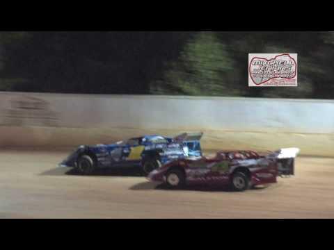 Boyd's Speedway 10/29/16 A-Hobby Heats 1&2!