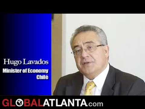 Chile to Host 2009 Americas Competitiveness Forum Pt. 1