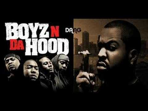 Boyz N Da Hood Ft. Ice Cube - Choppas