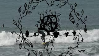 (29-8-20)(Praia do Tombo)(SUP)(Manhã)(Adquira sua gravação)