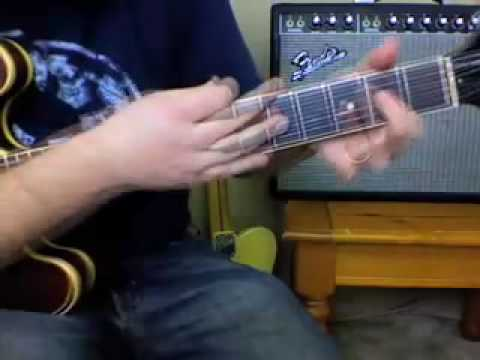 highway to hell how to play guitar