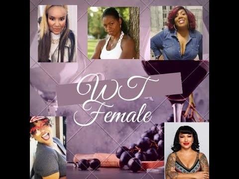 Download WTFemale all female Comedy Podcast