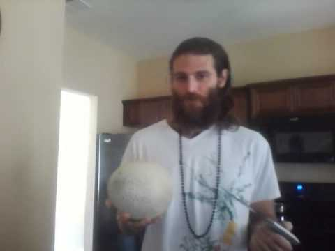 Melon Fragmentation