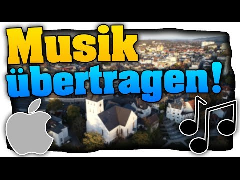 musik-auf-iphone-laden!-(kostenlos)-mit-windows-/-mac---(deutsch)-2020