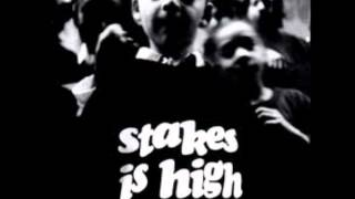 De La Soul - Stakes is High (MorseCodes Remix)