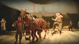 NEW War Horse - 15 second TV Spot