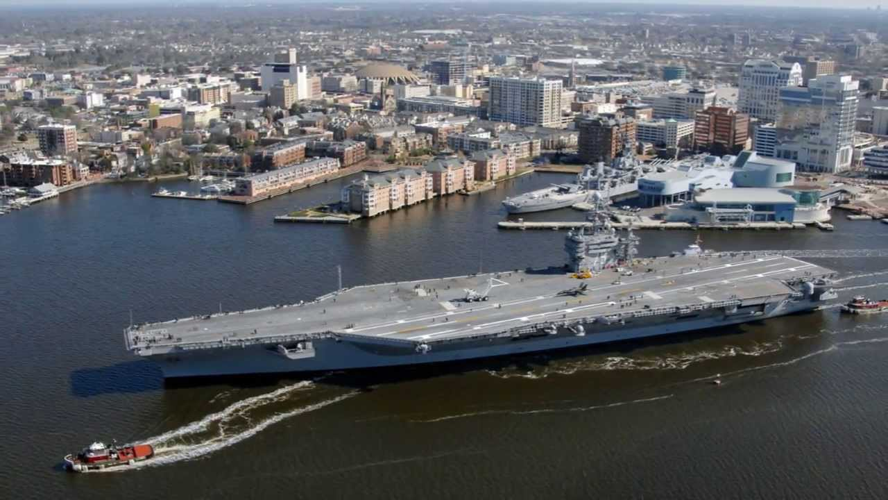 Top 10 Biggest WARSHIPS in the world 2014. - YouTube