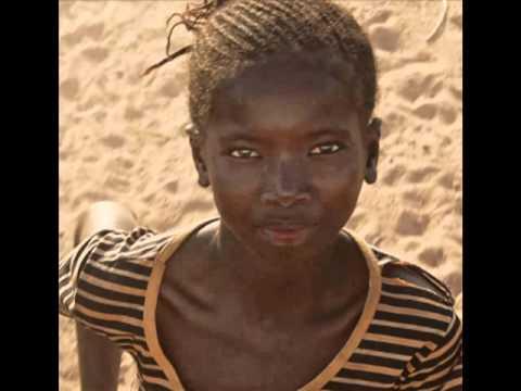 West Africa 3: Tendaba