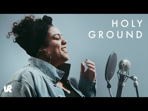 Urban Rescue - Holy Ground (Live)   City Sessions LA