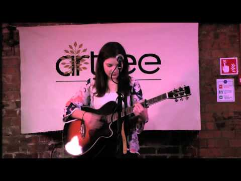 Rebecca Jayne - Heart Made of Stone - Artree Live [Artree Music]