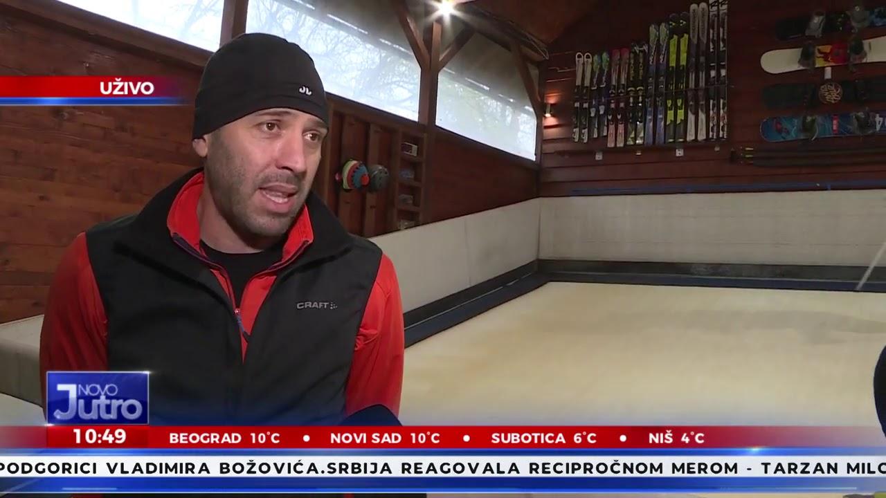 Novo jutro-Irena i Sarapa-Marko Malenić,Lena Bursac-29.11.2020.