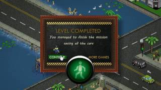 Traffic Command 2 Gameplay