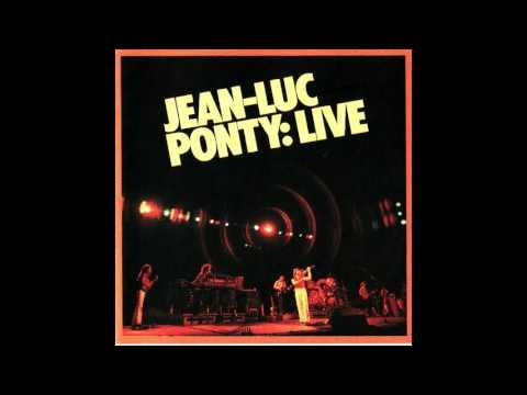 Jean-Luc Ponty - Live (1979) - Full Album (HQ)