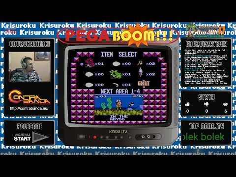 CB#114 PEGABOOM! Stream