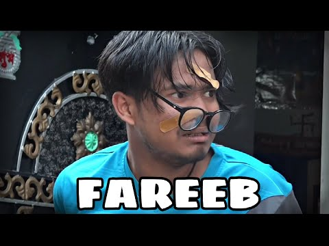 ||FAREEB|| dedicated BB KI VINES ft Bhuvan bam..Comedy funny