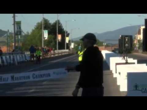 2019 Missoula Half Marathon Winners
