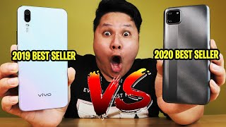 realme C11 VS VIVO Y11 - BATTLE OF THE BEST SELLERS!