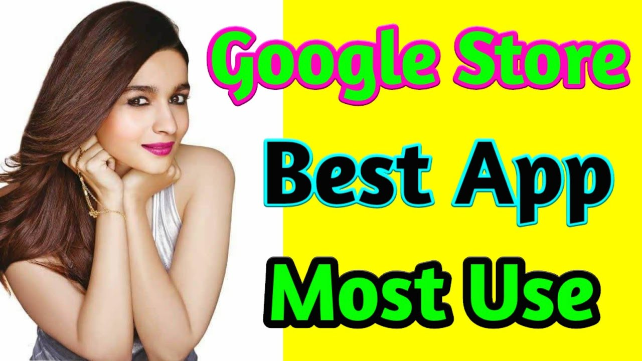 Most Powerful Android #App At YouTube & Google Store 2019! By Bangladesh  Friends Club