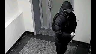 Архангельск в канун Нового года неизвестный напал на отделение банка