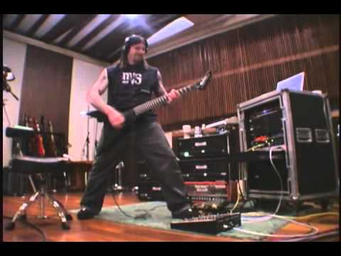 Fear Factory - Transgression: Behind The Scenes